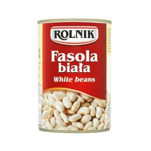 425g fasola biała konserwowa marki Rolnik
