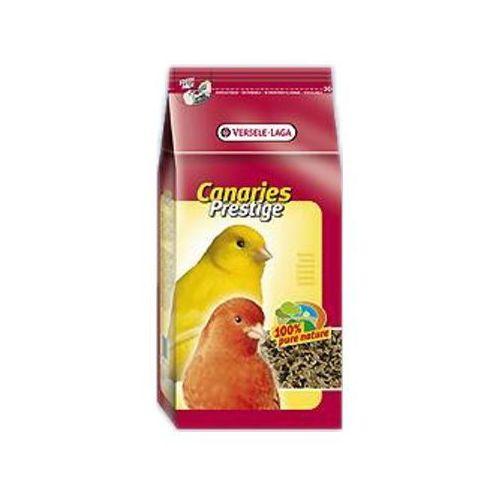 prestige canaries pokarm dla kanarków op.0,5kg-20kg marki Versele-laga