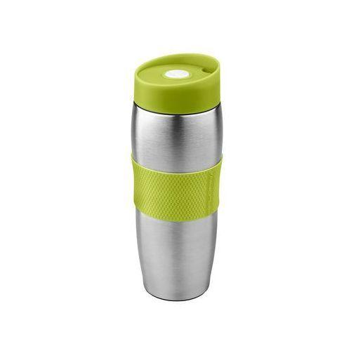 Florentyna Kubek termiczny nierdzewny capsula 360ml zielony (5901832368960)