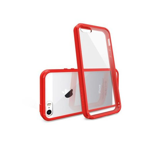 Etui Rearth Ringke Fusion iPhone 5S Crimson Red - Czerwony, 8809370158135