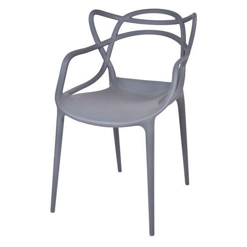 Krzesło lille szare wyprodukowany przez Ehokery.pl