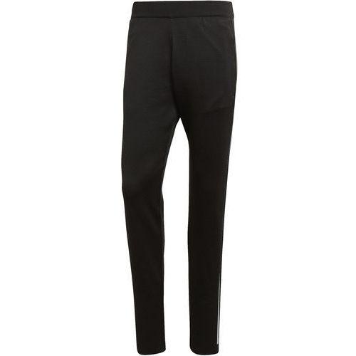 Spodnie adidas ID Knit Striker CG2129, kolor czarny