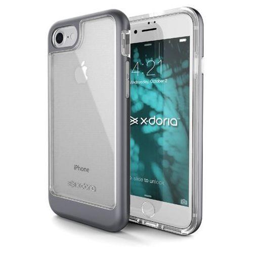 X-doria evervue - etui iphone 7 (space grey) odbiór osobisty w ponad 40 miastach lub kurier 24h