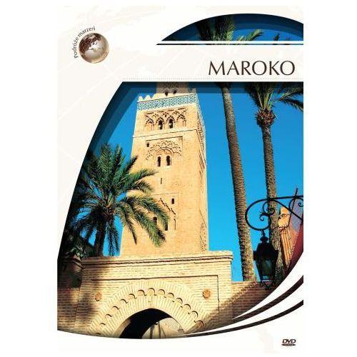 DVD Podróże Marzeń Maroko z kategorii Filmy przygodowe