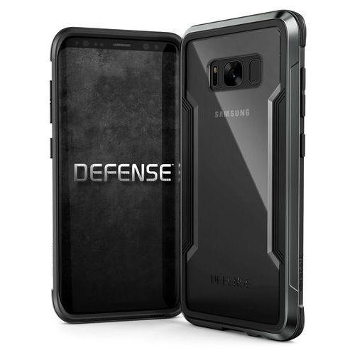 X-Doria Defense Shield - Etui aluminiowe Samsung Galaxy S8 (Black) - Szybka wysyłka - 100% Zadowolenia. Sprawdź już dziś!, 456609