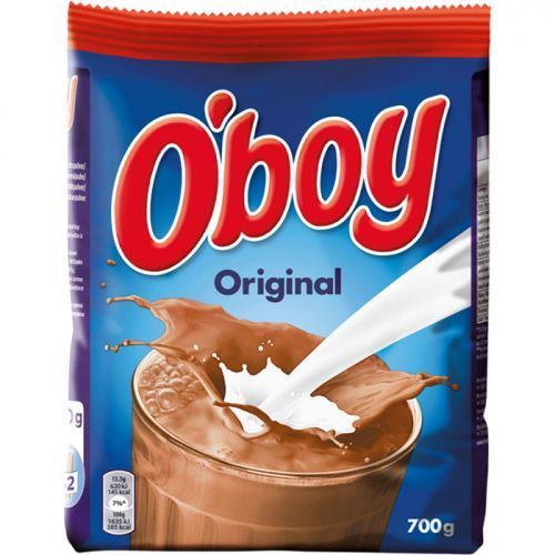 O'boy (oboy) original - kakao - 700g (7622300247942)