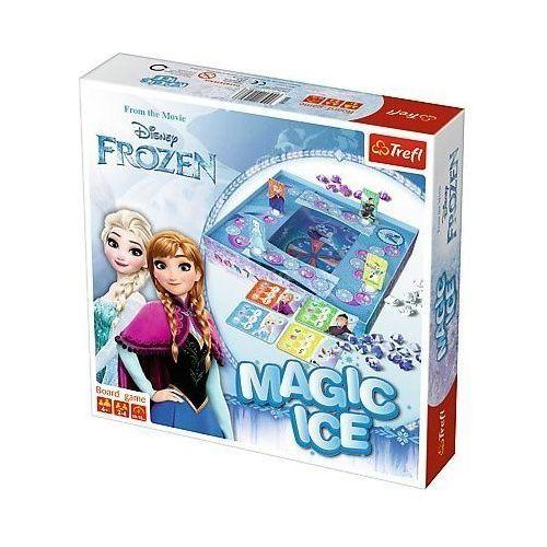 Gra magic ice marki Trefl