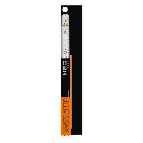 Miara składana NEO drewniana 74-020 (2 m), T N74-020
