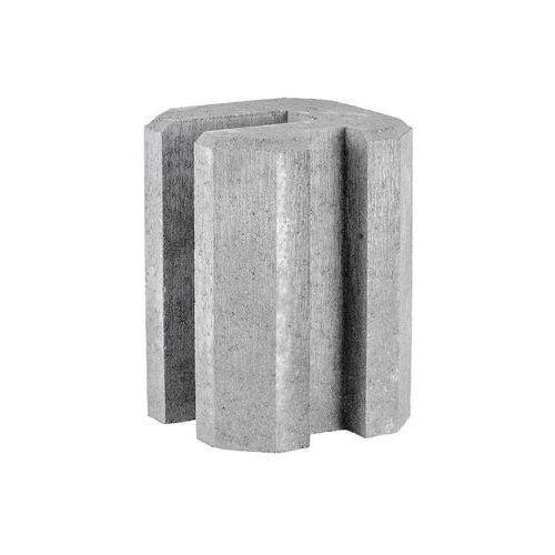 Łącznik narożny do podmurówki 22x16.5x30 cm marki Joniec