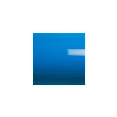 Grafiwrap Folia wylewana niebieska połysk szer. 1,52m gsc942