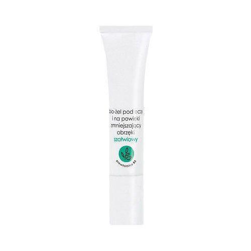 OKAZJA - Ziaja Krem pod oczy pietruszkowy przeciwzmarszczkowy 15 ml