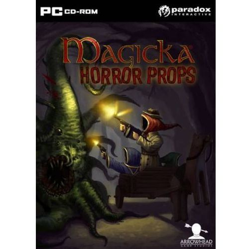 Magicka Horror Props Item Pack (PC)