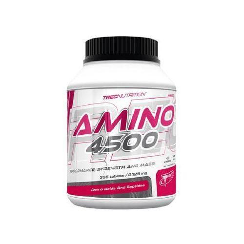 Trec  amino 4500 125tabs (5901828341311)