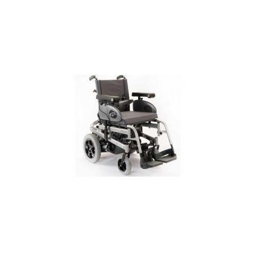 Wózek inwalidzki elektryczny rumba od producenta Reha fund