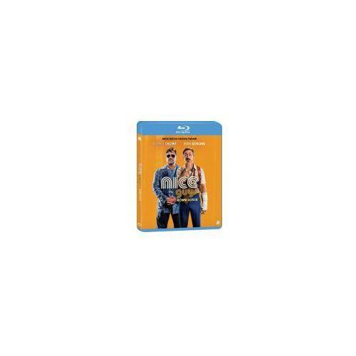 Nice Guys. Równi goście (Blu-ray)