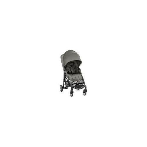 Wózek spacerowy City Mini Zip Baby Jogger + GRATIS (steel/ gray), 047406142965
