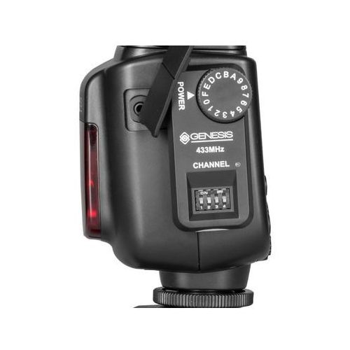 Genesis Gear Stroboss Navigator dodatkowy odbiornik (5901698708917)