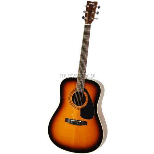 Yamaha F 370 DW Tabacco Brown Sunburst gitara akustyczna