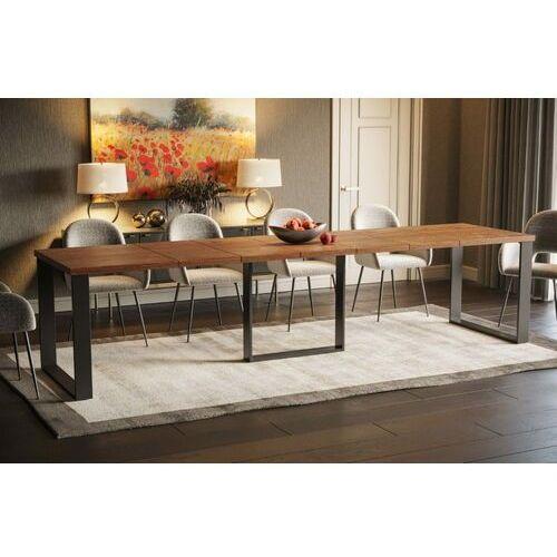 Stół borys max rozkładany 130-250 marki Endo