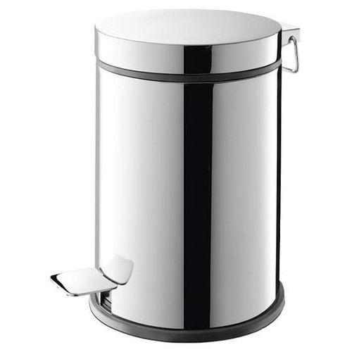 Zack Kosz łazienkowy  vasca 3 l połysk