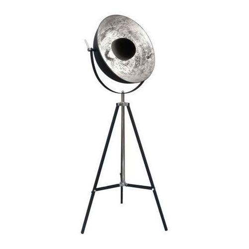 podłogowa antenne floor ts-090522f-bksi (silver) marki Zuma line