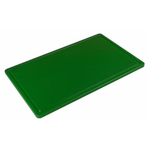 Deska z polietylenu haccp zielona marki Tom-gast