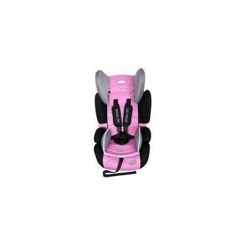 Fotelik cocon lb509 pink 9-36kg #d1 marki Eurobaby