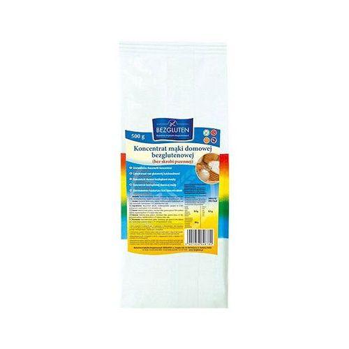 Bezgluten Koncentrat mąki domowej 500g  (5907459846782)