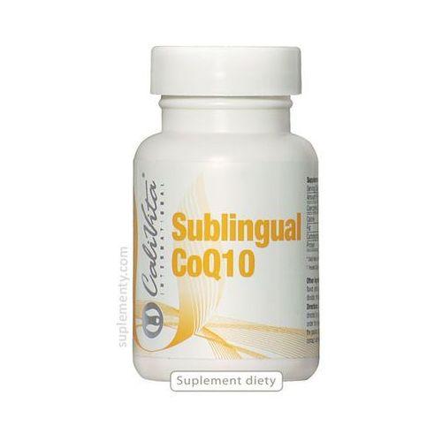 Sublingual Co Q10