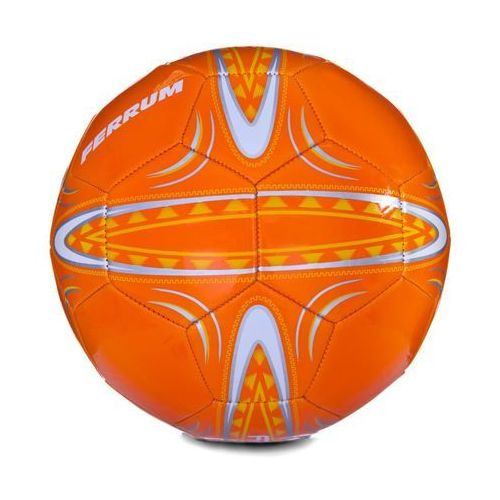 Piłka nożna do nogi  ferrum r. 5 marki Spokey