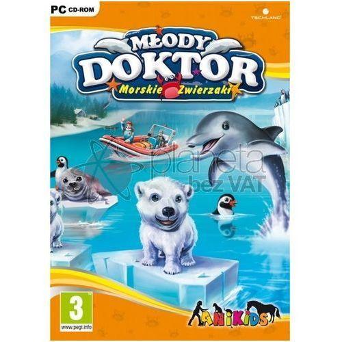 Młody Doktor Morskie zwierzaki (PC)