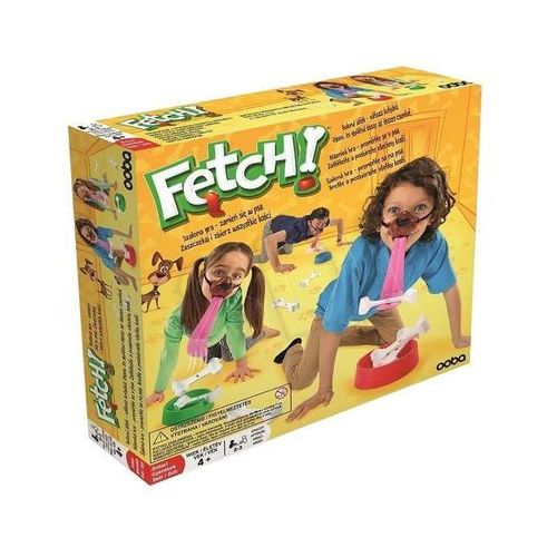 Gra - fetch marki Tm toys