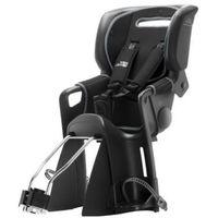 Britax römer fotelik rowerowy jockey² comfort black - black / grey (4000984189780)
