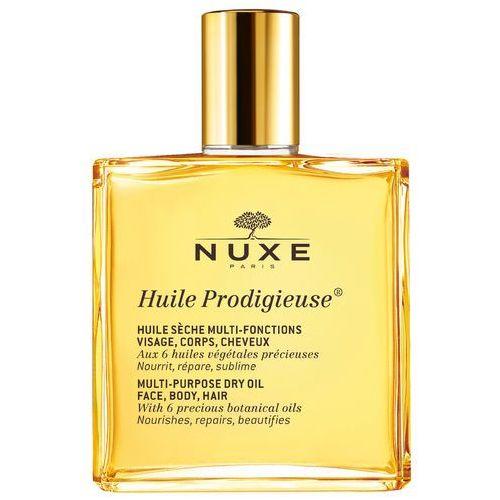 Nuxe huile prodigieuse multifunkcyjny suchy olejek do twarzy, ciała i włosów 50 ml