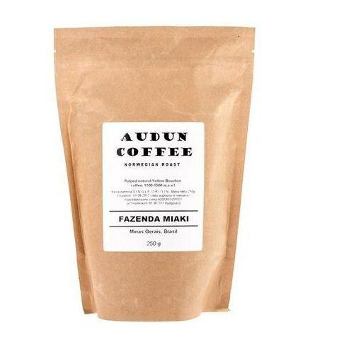 Audun Coffee - Brazylia Fazenda Rainha Miaki