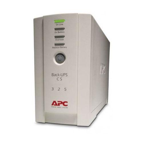 Apc bk325i 325va - produkt w magazynie - szybka wysyłka!