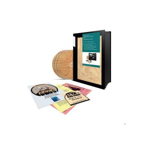 1971 Reverber/ation (Cd+dvd+blu-ray) (0190295929800)