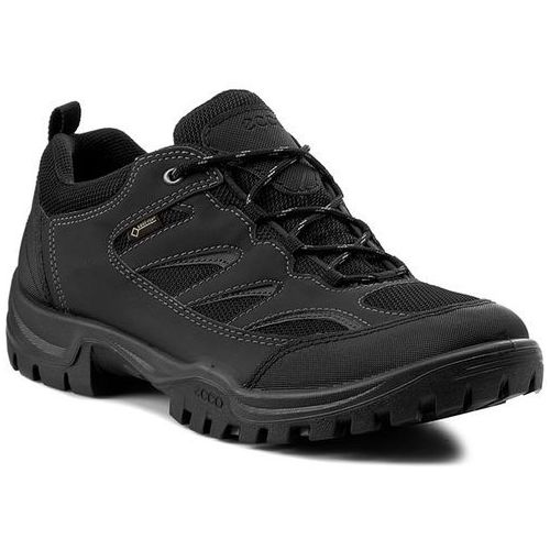 Trekkingi - xpedition iii gore-tex 81115453859 black, Ecco, 40-45