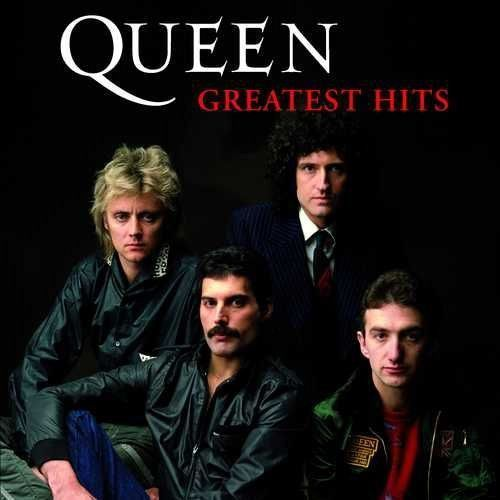 Universal music polska Queen - greatest hits + odbiór w 650 punktach stacji z paczką! (0602527615035)