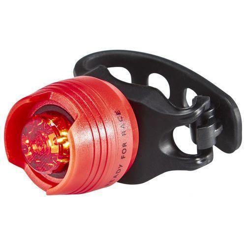 Rfr diamond hpq lampka rowerowa tylna red led czerwony lampki tylne na baterie (4250589432921)