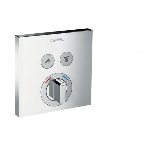 Hansgrohe showerselect bateria podtynkowa 15768000 (4011097749624)