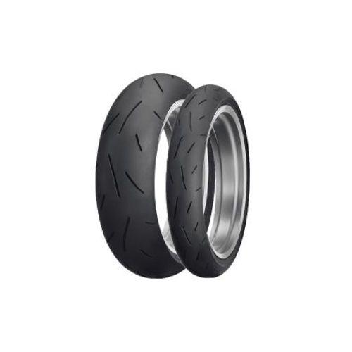 Dunlop Sportmax Alpha-13 ( 160/60 ZR18 TL (70W) tylne koło, Sonderkennung SP )