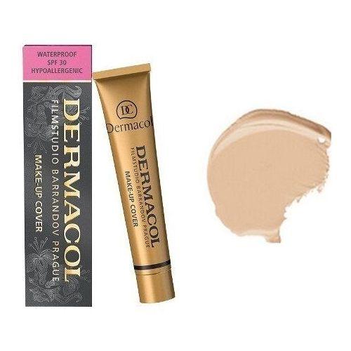 make-up cover   podkład kryjący - kolor 210 - 30g marki Dermacol. Najniższe ceny, najlepsze promocje w sklepach, opinie.