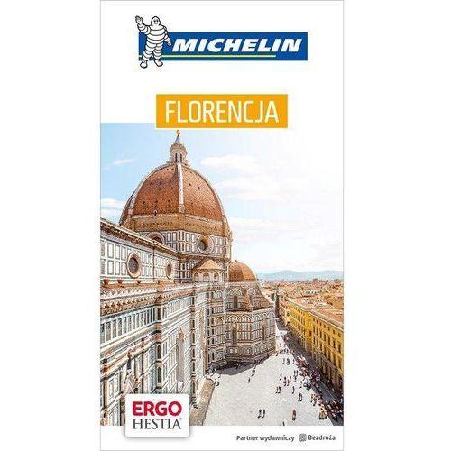 Florencja Michelin (9788328331518)
