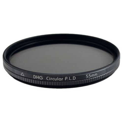 Marumi Filtr polaryzacyjny kołowy CPL 55 mm DHG