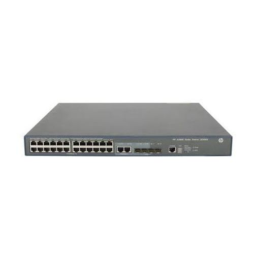 HP 3600-24-PoE+ v2 SI Switch
