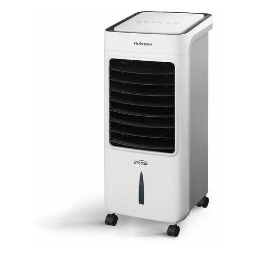 Rohnson Chłodnica powietrza r-876 biały