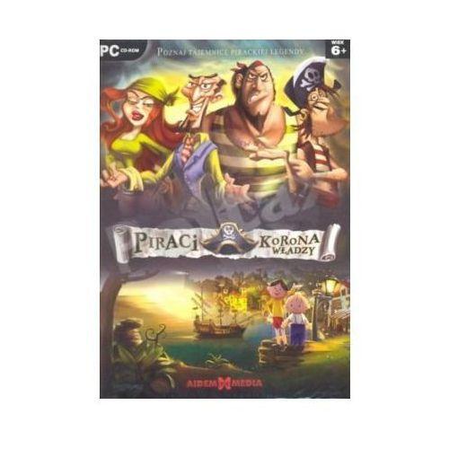 Bolek i Lolek Piraci Korona władzy (PC)