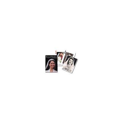 Karty 1346 royal brides - poznań, hiperszybka wysyłka od 5,99zł! marki Piatnik