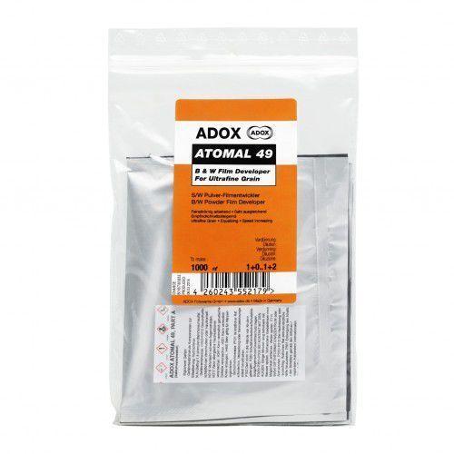 Adox wywoływacz atomal 49 1 l